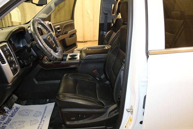2017 GMC Sierra 1500 SLT in Roscoe, IL 61073