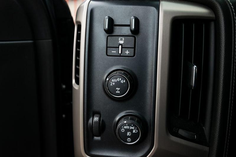 2017 GMC Sierra 1500 Denali in Rowlett, Texas