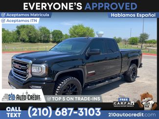 2017 GMC Sierra 1500 1500 in San Antonio, TX 78237