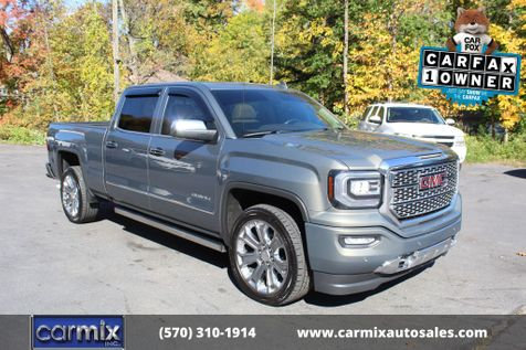 2017 GMC Sierra 1500 Denali in Shavertown