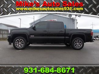 2017 GMC Sierra 1500 SLT Shelbyville, TN