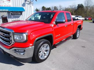 2017 GMC Sierra 1500 SLT Shelbyville, TN 6