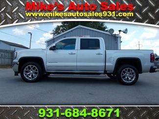 2017 GMC Sierra 1500 SLT Shelbyville, TN 0