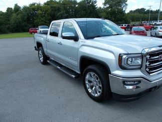 2017 GMC Sierra 1500 SLT Shelbyville, TN 9