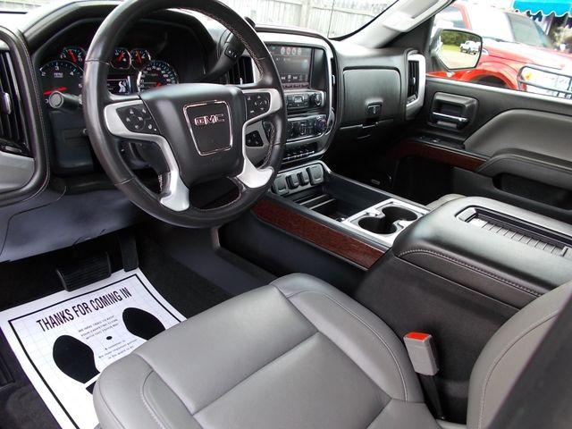 2017 GMC Sierra 1500 SLT Shelbyville, TN 24
