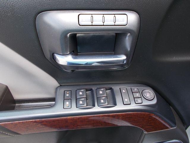 2017 GMC Sierra 1500 SLT Shelbyville, TN 26