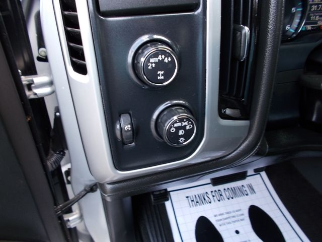 2017 GMC Sierra 1500 SLT Shelbyville, TN 27