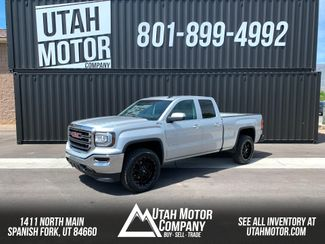 2017 GMC Sierra 1500 SLE in Spanish Fork, UT 84660
