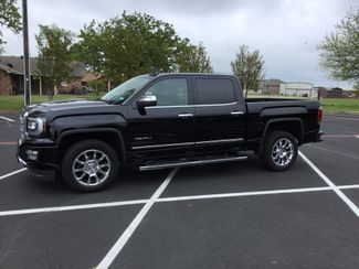2017 GMC Sierra 1500 Denali 4x4 in Texas, 75482