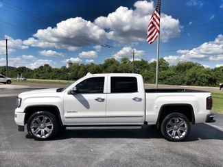 2017 GMC Sierra 1500 DENALI ULTIMATE PACKAGE AWD CREWCAB 62 V8   Florida  Bayshore Automotive   in , Florida
