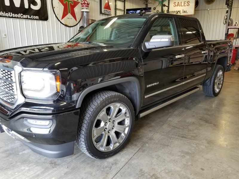 2017 GMC Sierra 1500 Denali  in , Ohio