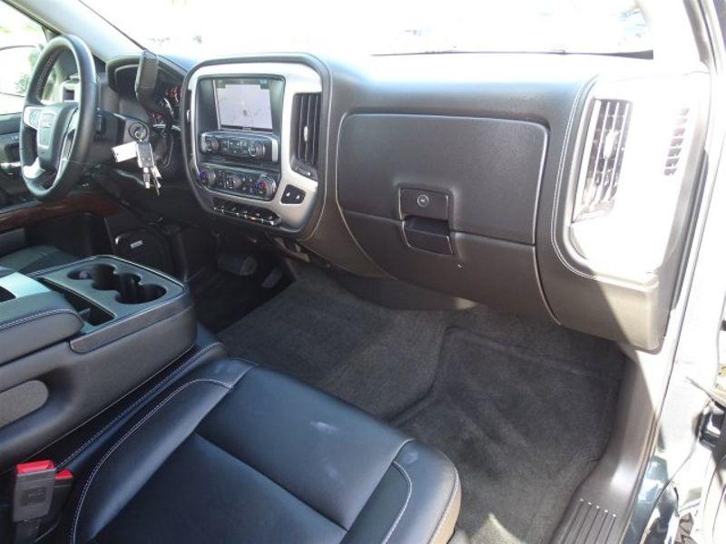 2017 GMC Sierra 1500 SLT   Texas  Victoria Certified  in , Texas
