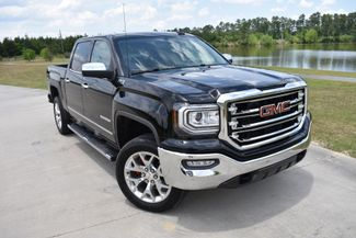 2017 GMC Sierra 1500 SLT Walker, Louisiana 5