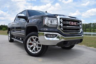 2017 GMC Sierra 1500 SLT Walker, Louisiana 4