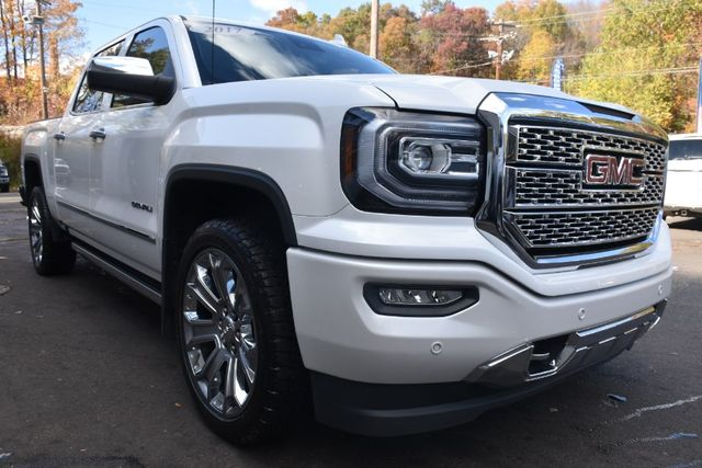 2017 GMC Sierra 1500 Denali Waterbury, Connecticut 10