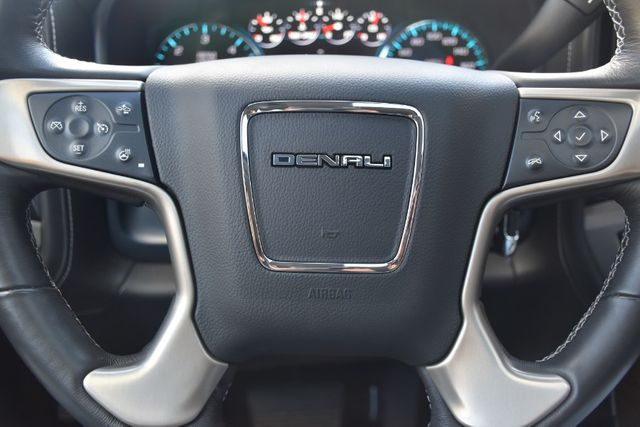2017 GMC Sierra 1500 Denali Waterbury, Connecticut 43