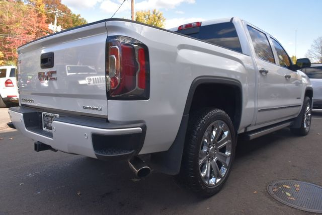 2017 GMC Sierra 1500 Denali Waterbury, Connecticut 8