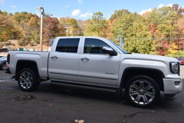 2017 GMC Sierra 1500 Denali Waterbury, Connecticut 9
