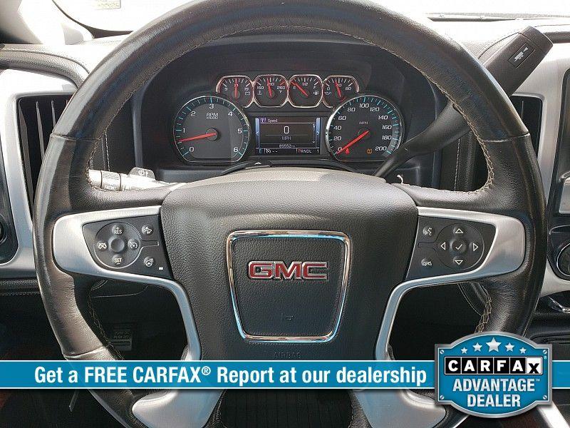 2017 GMC Sierra 2500 4WD Crew Cab SLT  city MT  Bleskin Motor Company   in Great Falls, MT