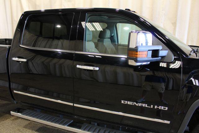 2017 GMC Sierra 2500 HD Diesel 4x4 Denali in Roscoe IL, 61073