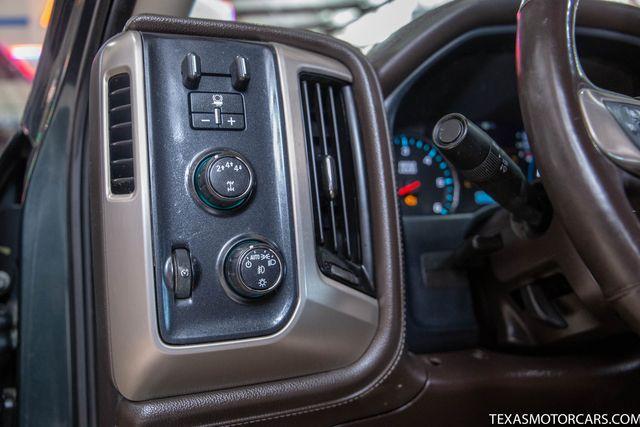 2017 GMC Sierra 2500HD Denali in Addison, Texas 75001