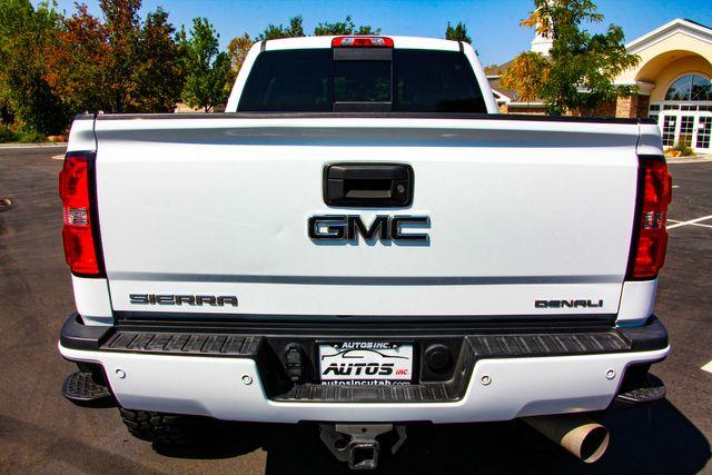 2017 GMC Sierra 2500HD Denali Z71 4x4 in American Fork, Utah 84003