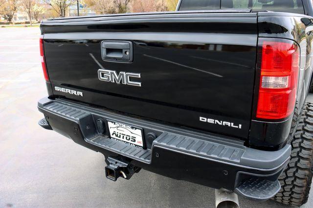 2017 GMC Sierra 2500HD Denali L5P 4x4 in American Fork, Utah 84003