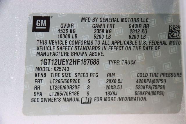 2017 GMC Sierra 2500HD Denali L5P Duramax Diesel in American Fork, Utah 84003