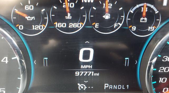 2017 GMC Sierra 2500HD Denali L5P CURAMAX DIESEL in American Fork, Utah 84003