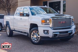 2017 GMC Crew Cab Sierra 2500HD Denali in Arlington, Texas 76013