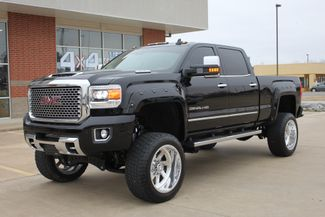 2017 Gmc Sierra 2500hd Denali Lifted Duramax Conway