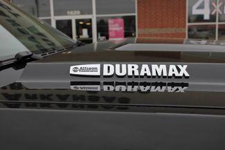 2017 GMC Sierra 2500HD Denali LIFTED DURAMAX Conway, Arkansas 9