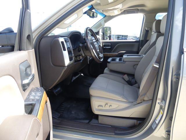 2017 GMC Sierra 2500HD SLE in Cullman, AL 35058