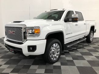 2017 GMC Sierra 2500HD Denali in Lindon, UT 84042