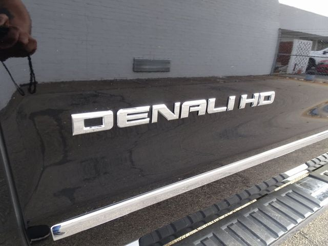 2017 GMC Sierra 2500HD Denali Madison, NC 11