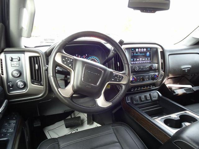 2017 GMC Sierra 2500HD Denali Madison, NC 17