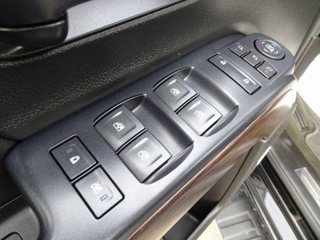 2017 GMC Sierra 2500HD Denali Madison, NC 21