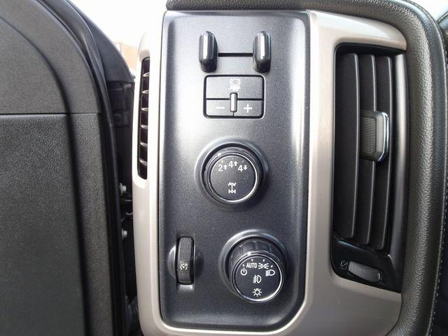 2017 GMC Sierra 2500HD Denali Madison, NC 25
