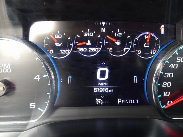 2017 GMC Sierra 2500HD Denali Madison, NC 26