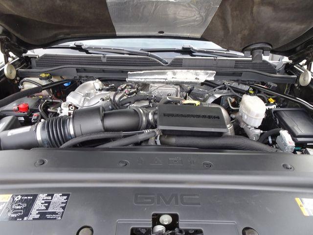 2017 GMC Sierra 2500HD Denali Madison, NC 45