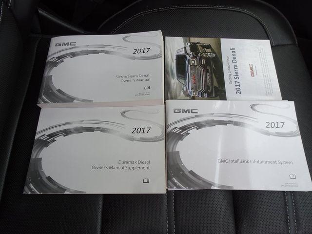 2017 GMC Sierra 2500HD Denali Madison, NC 50