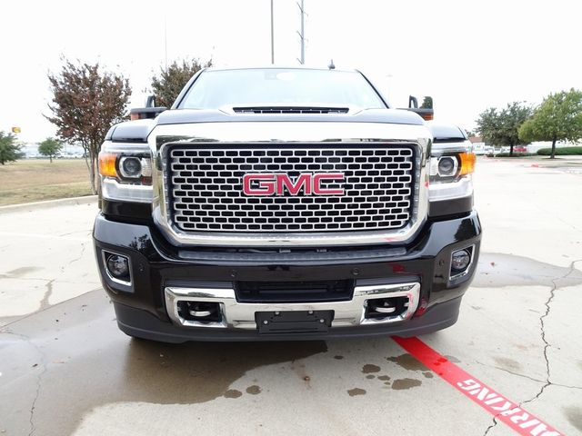 2017 GMC Sierra 2500HD Denali in McKinney, Texas 75070