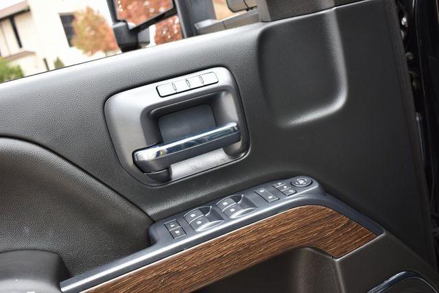 2017 GMC Sierra 2500HD Denali in McKinney, Texas 75070