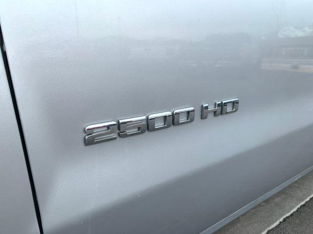 2017 GMC Sierra 2500HD SLE in Spanish Fork, UT 84660