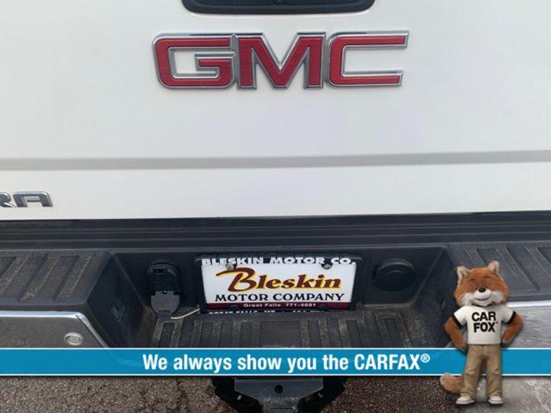 2017 GMC Sierra 3500 SLT  city MT  Bleskin Motor Company   in Great Falls, MT