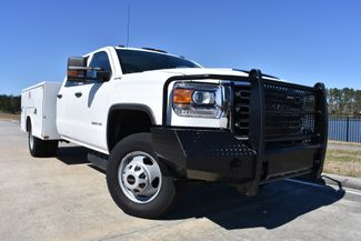 2017 GMC Sierra 3500 W/T in Walker, LA 70785