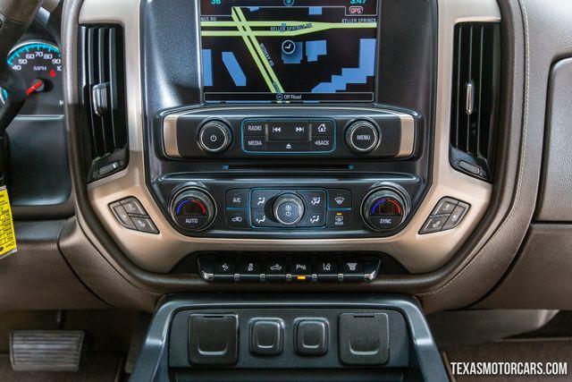 2017 GMC Sierra 3500HD Denali 4X4 Dually in Addison, Texas 75001