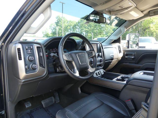 2017 GMC Sierra 3500HD Denali in Cullman, AL 35058
