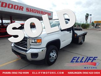 2017 GMC Sierra 3500HD in Harlingen TX, 78550