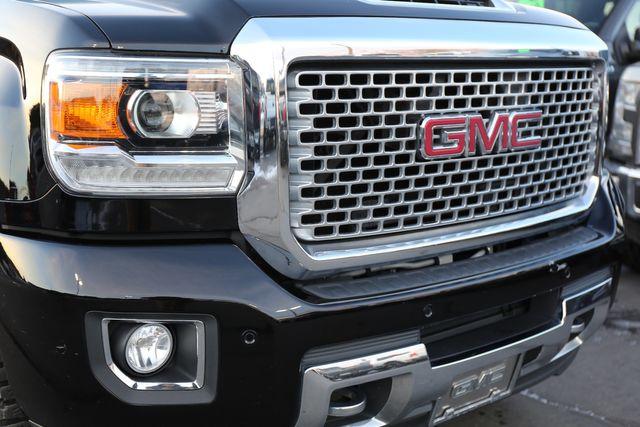 2017 GMC Sierra 3500HD Denali in Orem, Utah 84057